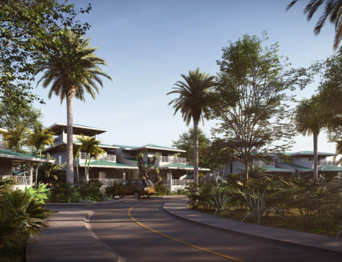 Legacy Global Development Announces Surge in Home Sales at its Orchid Bay, Belize Property