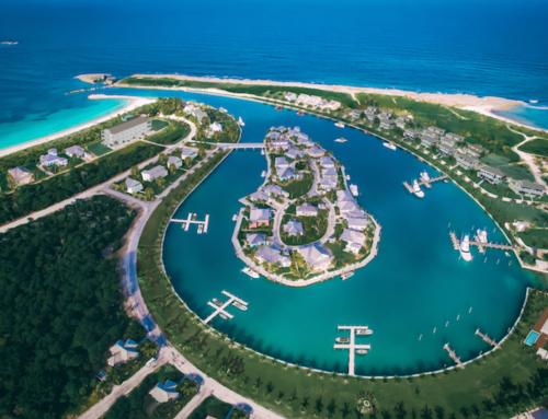 Schooner Bay, Bahamas