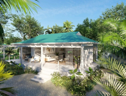 Legacy Global Development Announces Launch of Bungalow Homes at Orchid Bay, Belize