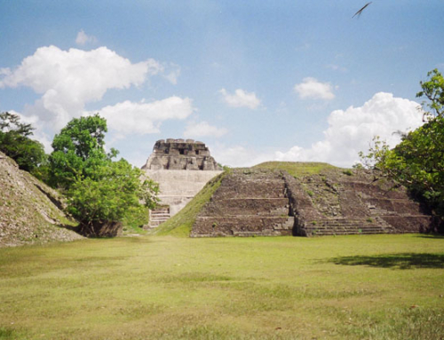 Legacy Global Development is Making It Easy To Discover The Ancient Mayan Ruins of Belize