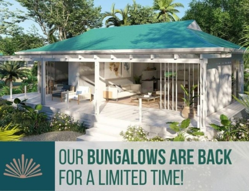 LEGACY GLOBAL DEVELOPMENT ANNOUNCES  HIGH DEMAND FOR BUNGALOWS AT ORCHID BAY, BELIZE WITH NEW HOMES UNDER CONSTRUCTION FEATURING BRAND NEW 2-BEDROOM XL FLOOR PLAN